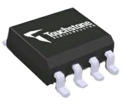 touchstone, TSM1285, analog-to-digital converter, ADC